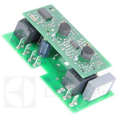 Układ elektroniczny interfejsu użytkownika płyty grzejnej (5612190115)
