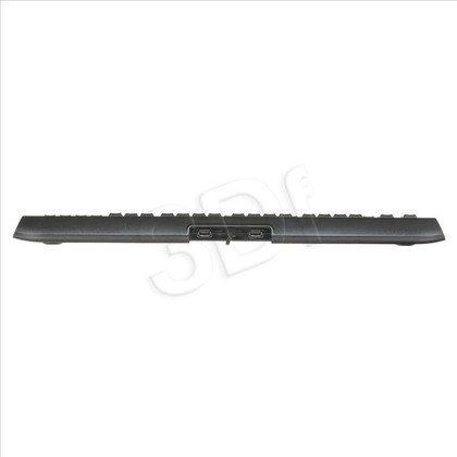 Steelseries Klawiatura mechaniczna przewodowa Apex M800 czarna