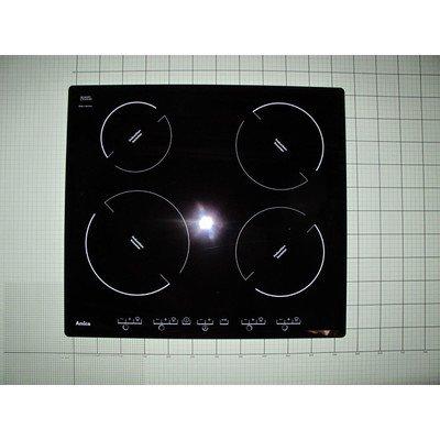 Płyta indukcyjna PBF4VI508FTB4/K (9041000)
