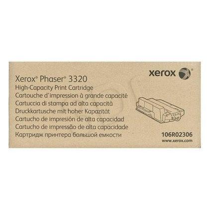 XEROX Toner Czarny 106R02306=Phaser 3320, 11000 str.