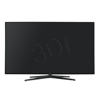 "TV 55"" LCD LED Samsung UE55H6400 (Tuner Cyfrowy 400Hz Smart TV Tryb 3D USB LAN,WiFi,Bluetooth)"