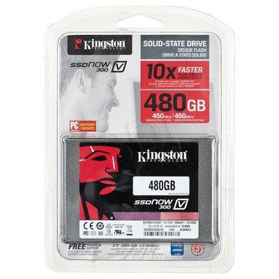 KINGSTON DYSK SSD SV300S37A/480G