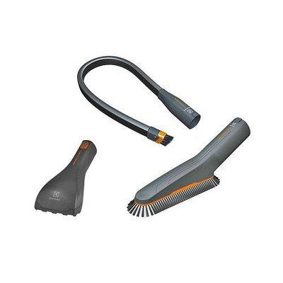 Zestaw ssawek do odkurzacza AeroPro CLEAN & TIDY KIT12 Electrolux (9001679605)