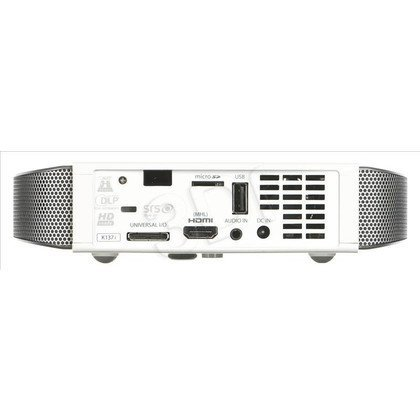 ACER Projektor K137i DLP 1280x800 700ANSI lumen 10000:1