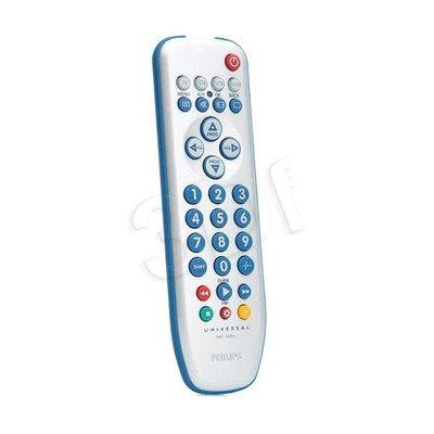 Pilot Uniwersalny Philips SRP3004/53 (Odtwarzacz DVD,Telewizory,Dekoder TV cyfrowej,Magnetowid)