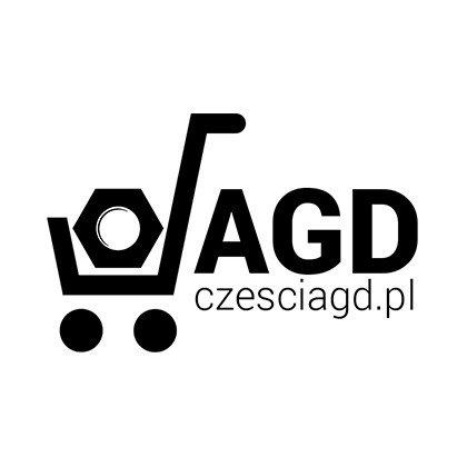 Zesp.pokr.CMG610/09.9409.01 inox (9043385)