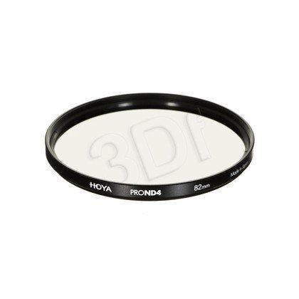 Filtr Hoya Szary Pro ND4 82mm
