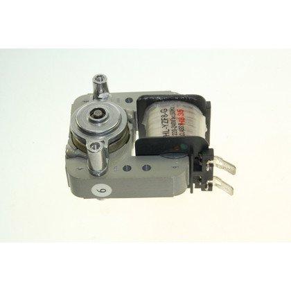 Silnik wentylatora kuchenki mikrofalowej Whirpool (481236118601)