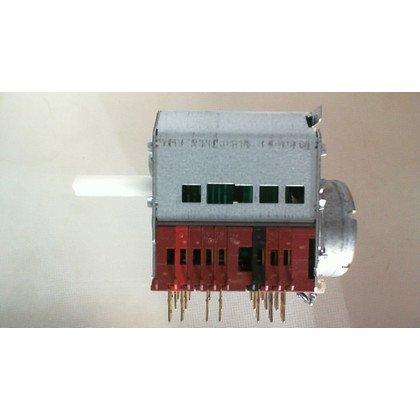 Elementy elektryczne do pralek r Programator pralki Whirpool (481928218765)