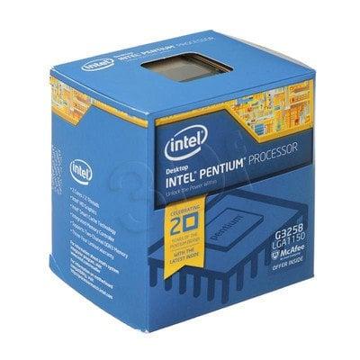 PROCESOR PENTIUM G3258 3.2GHz/3MB LGA1150 BOX