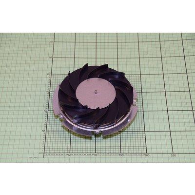 Napęd wentylatora chłodzącego 17W 220-240V (8071354)