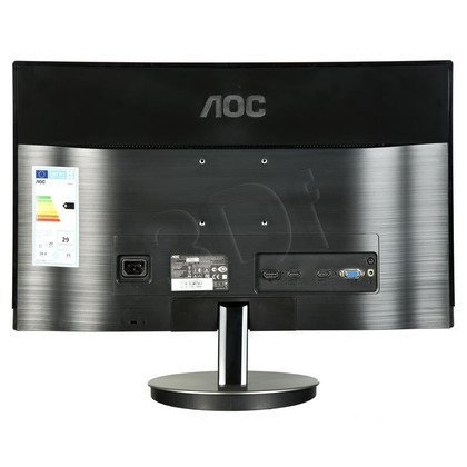 "MONITOR AOC LED 23"" I2369VM"