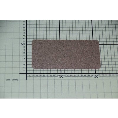 Płytka mikowa 100x50 (1019692)