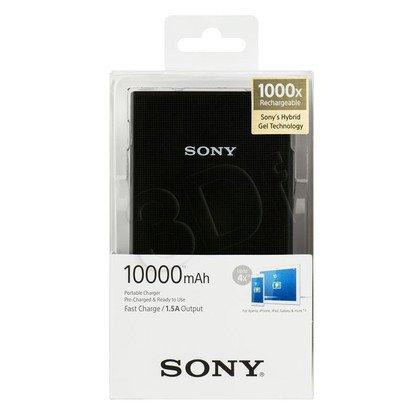 Sony Powerbank CP-V10A 10000mAh USB czarny