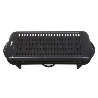 Grill elektryczny Tristar BQ-2818 (1300W stołowy-otwarty, czarny)
