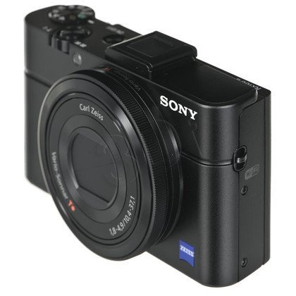 Aparat Sony DSC-RX100M2