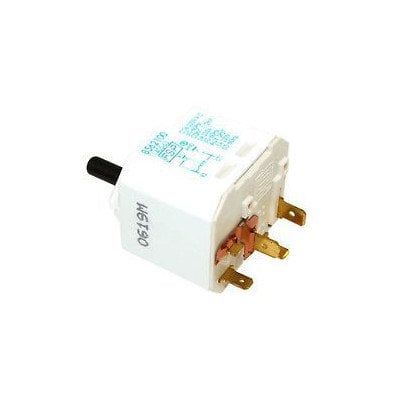 Włącznik/Wyłącznik sieciowy do pralki Whirlpool (481227618483)