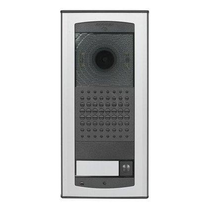 Alphatech IP Bell 01C Wideodomofon IP 1 przycisk