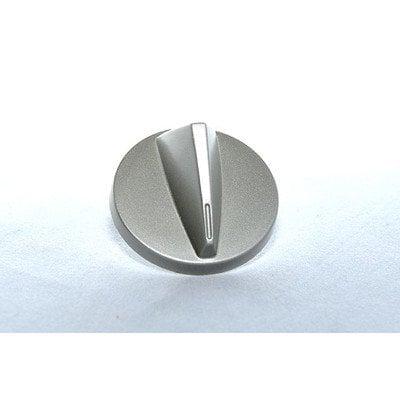 Pokrętło srebrne (C18U002D9)