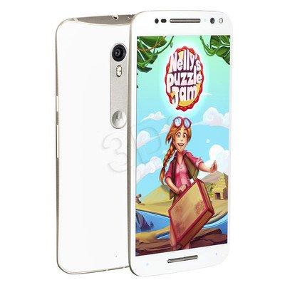 """Smartphone Motorola Moto X Style (XT1572) 32GB 5,7"""" biały LTE"""