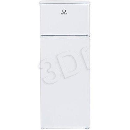 Chłodziarko-zamrażarka Indesit RAA 29 (550x1430x580mm Biały A+)