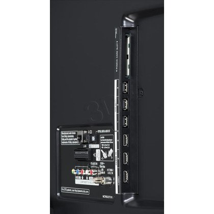 "TV 49"" LCD LED LG 49LF630V (Tuner Cyfrowy 800Hz Smart TV USB LAN,WiFi)"