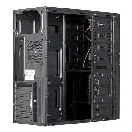 OBUDOWA I-BOX VESTA V04 USB/AUDIO, BEZ ZAS.