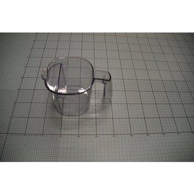 Pojemnik na sok z separatorem piany (1032652)