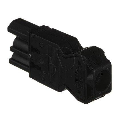 Bachmann 375.504 wtyczka do urządzeń GST18I3 mocowanie na zaciski śrubowe, kolor czarny