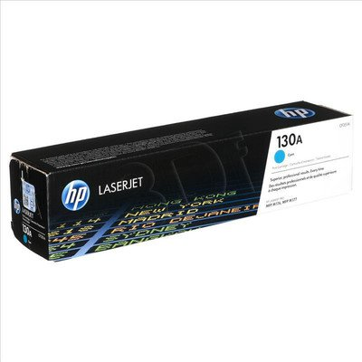 HP Toner Niebieski HP130A=CF351A