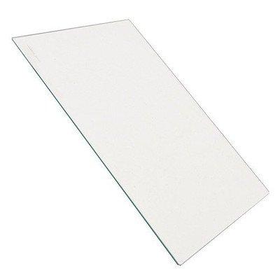 Półki na plastikowe i druciane r Półka szklana chłodziarki (bez ramek) do lodówki Electrolux 2249083037