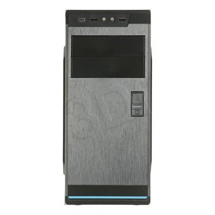 OBUDOWA I-BOX FORCE 1806 BEZ ZAS. USB/AUDIO