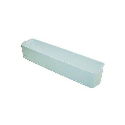 Balkonik, półka na butelki na drzwi chłodziarki (dolna) do lodówki Whirlpool (481241879846)