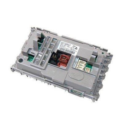 Elementy elektryczne do pralek r Moduł elektroniczny nieskonfigurowany do pralki Whirpool (480111103802)