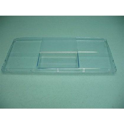 Czoło szuflady środkowej 173x405 -niebieskie (9044295)