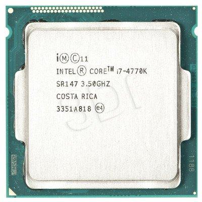 PROCESOR CORE I7 4770K 3.5GHz LGA1150 OEM