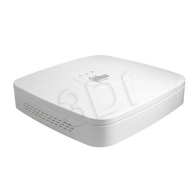Rejestrator IP Dahua DHI-NVR4104-P (Kamery IP 4) PoE