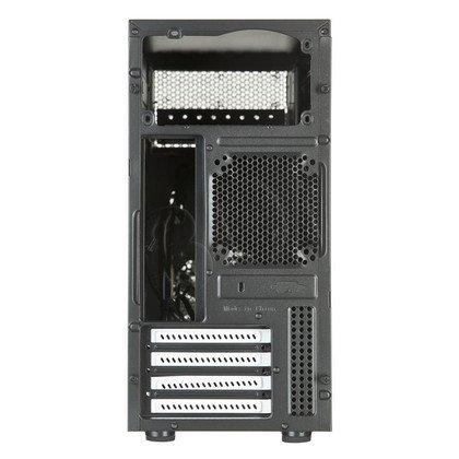 OBUDOWA FRACTAL DESIGN CORE 1000 - USB3.0 - CZARNA