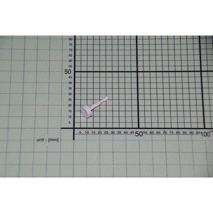 Przycisk 13126-177 20,8mmm biały (8006473)