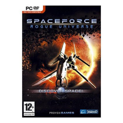 Gra PC Spaceforce: Rogue Universe (klucz do pobrania)