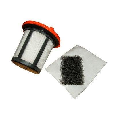 Filtr cyklonowy + mikrofiltr do odkurzacza Electrolux F110 (9002560523)
