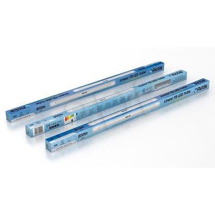 Tuba LED T8 ACTIS ACS-T8LED9W-865 9W biała zimna