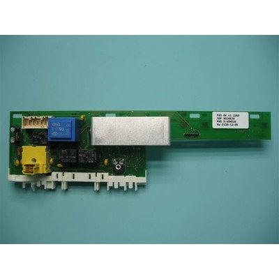Elekt.skonfig.kpl PAS5.5/80A520 8034630