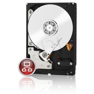 HDD WD RED 2TB WD20EFRX SATA III 64MB