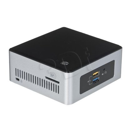 Intel NUC BOXNUC5CPYH Mini N3050 Intel HD DOS 3Y