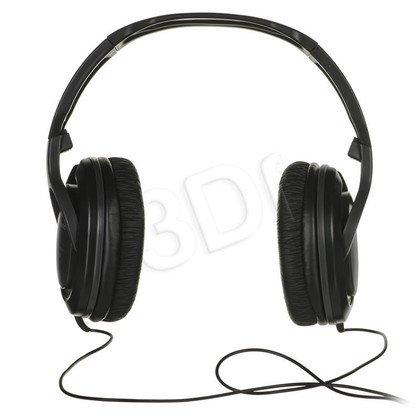 Słuchawki wokółuszne Panasonic RP-HT265E-K (Czarny)