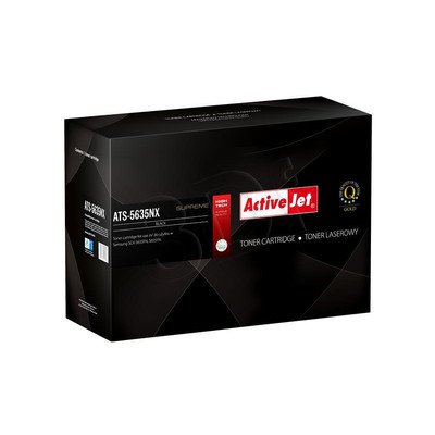 ActiveJet ATS-5635NX toner Black do drukarki Samsung (zamiennik Samsung MLT-2082L) Supreme