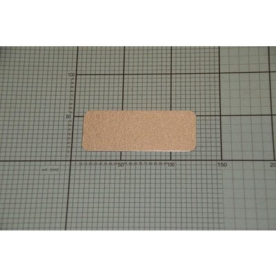 Płytka mikowa 115x46 (1034055)