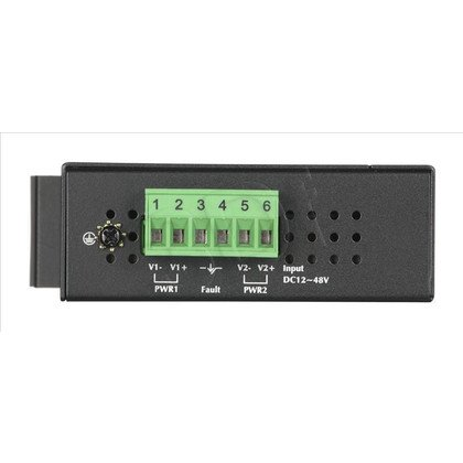 PLANET IFT-805AT Konw. przemysł. 10/100 Eth>SFP