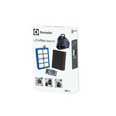 Zestaw filtra ULTRAFLEX do odkurzacza (9001677112)